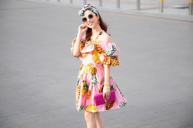 Nhìn lại hành trình thay đổi nhan sắc của hoa hậu Jennifer Phạm - Ảnh 8.