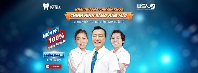 Bật mí về công nghệ niềng răng được Changmin (DBSK), SeHun (EXO) yêu thích sắp có mặt tại Việt Nam - Ảnh 5.