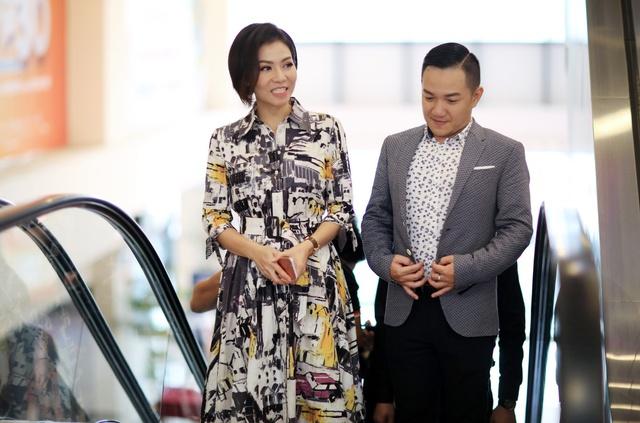 Thu Minh xuất hiện đầy cá tính trong vai trò giám khảo chương trình tìm kiếm tài năng âm nhạc mới - Ảnh 3.