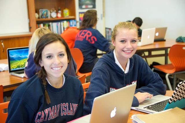 Hội thảo học bổng 30% cùng 3 trường trung học nội trú hàng đầu Hoa Kỳ - Ảnh 1.