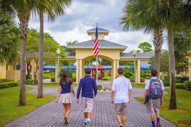 Hội thảo học bổng 30% cùng 3 trường trung học nội trú hàng đầu Hoa Kỳ - Ảnh 2.