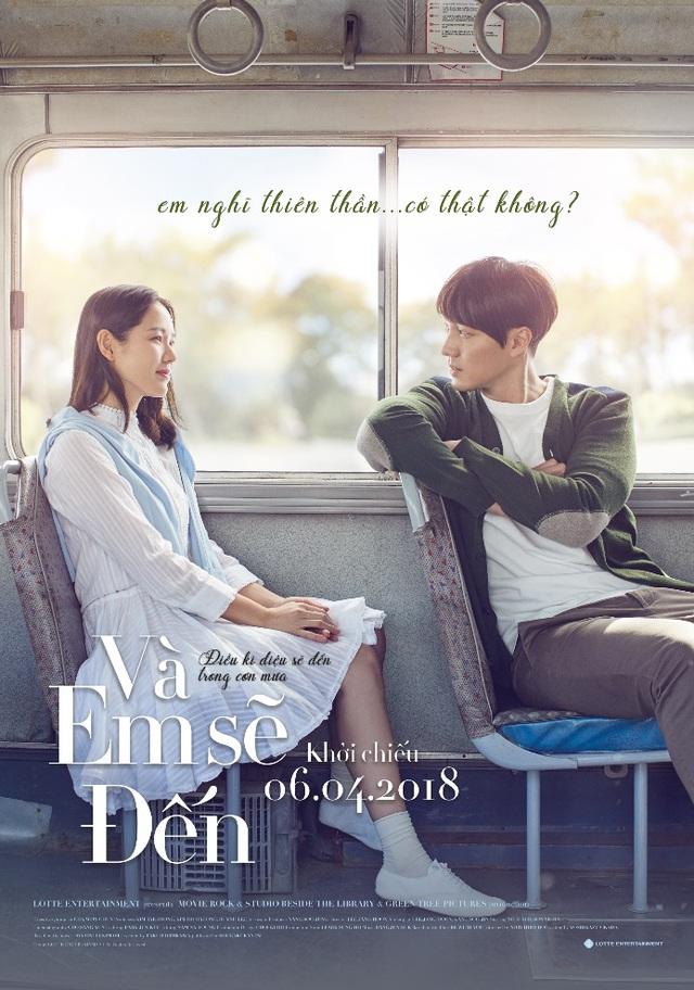 """So Ji Sub và Son Ye Jin lay động cảm xúc người xem trong """"Và em sẽ đến"""" - Ảnh 1."""