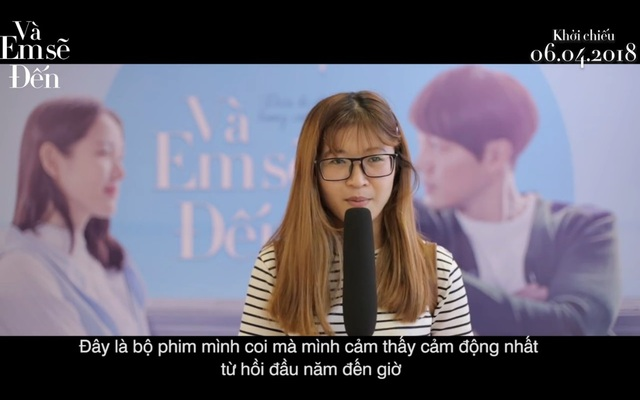 """So Ji Sub và Son Ye Jin lay động cảm xúc người xem trong """"Và em sẽ đến"""" - Ảnh 2."""
