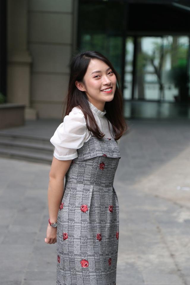 Khánh Vy, Vũ. đồng hành cùng Voice Up – Cuộc thi hát Tiếng Anh cho học sinh, sinh viên toàn quốc - Ảnh 3.