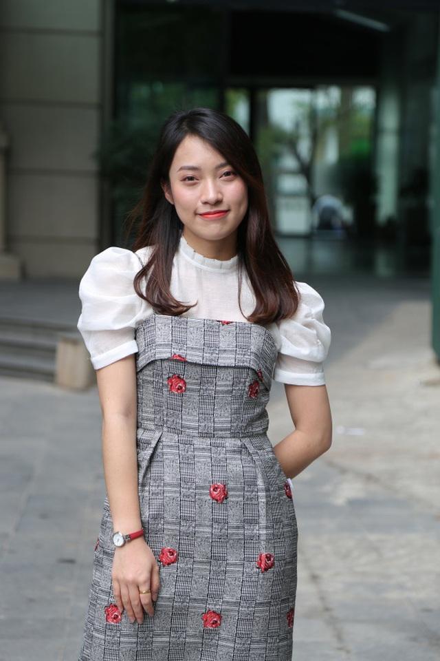 Khánh Vy, Vũ. đồng hành cùng Voice Up – Cuộc thi hát Tiếng Anh cho học sinh, sinh viên toàn quốc - Ảnh 4.