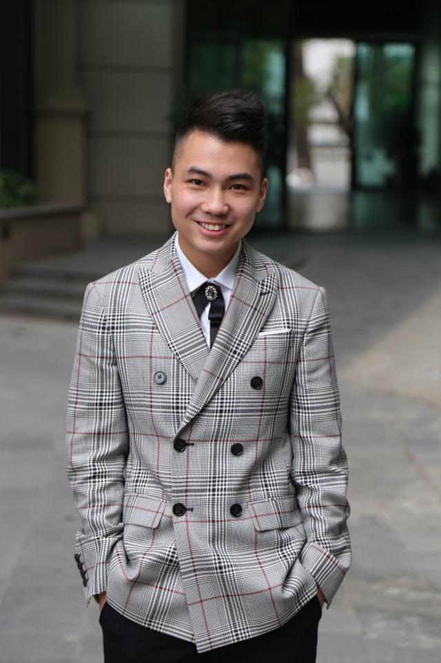 Khánh Vy, Vũ. đồng hành cùng Voice Up – Cuộc thi hát Tiếng Anh cho học sinh, sinh viên toàn quốc - Ảnh 5.