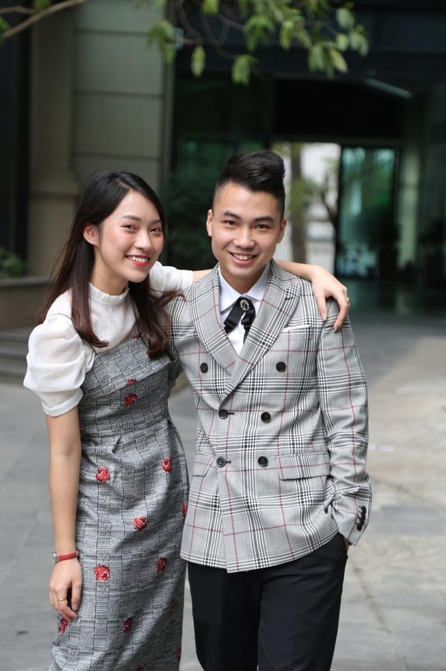 Khánh Vy, Vũ. đồng hành cùng Voice Up – Cuộc thi hát Tiếng Anh cho học sinh, sinh viên toàn quốc - Ảnh 6.