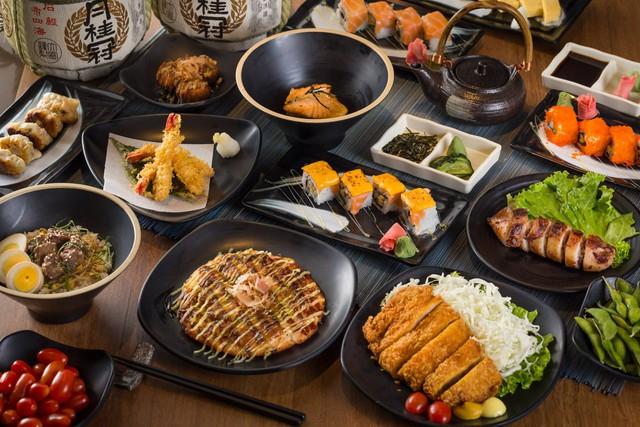 Khám phá ngay thực đơn buffet 100 món Nhật mới toanh tại SumoBBQ - Ảnh 4.