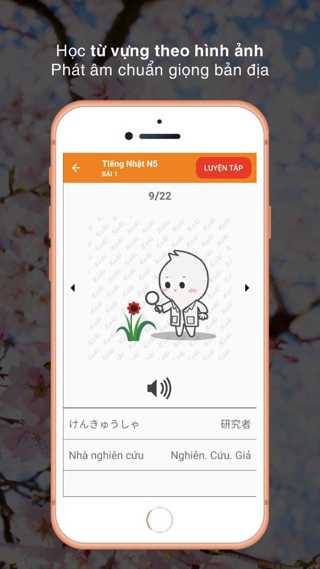 Startup ứng dụng Học tiếng Nhật cùng Kohi đạt 30.000 người dùng sau 2 tháng ra mắt - Ảnh 6.