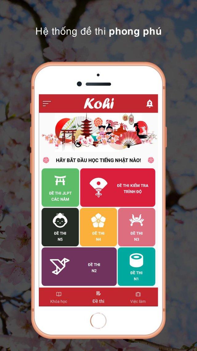 Startup ứng dụng Học tiếng Nhật cùng Kohi đạt 30.000 người dùng sau 2 tháng ra mắt - Ảnh 7.