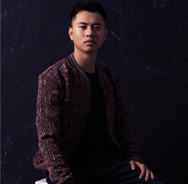 Dương Cầm: Thấy cả vũ trụ trong âm nhạc của những người trẻ - Ảnh 1.