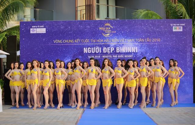 Thiên đường nghỉ dưỡng của Hoa hậu biển Việt Nam toàn cầu 2018 ở đâu? - Ảnh 2.