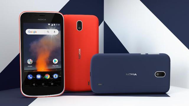 Offline trải nghiệm các smartphone Nokia mới với nhiều ưu đãi - Ảnh 1.