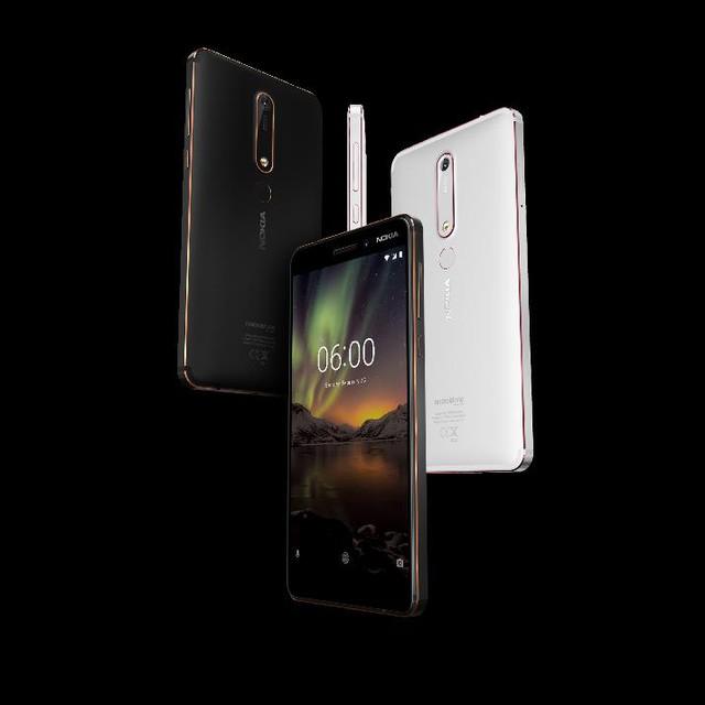 Offline trải nghiệm các smartphone Nokia mới với nhiều ưu đãi - Ảnh 2.