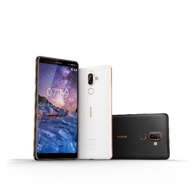 Offline trải nghiệm các smartphone Nokia mới với nhiều ưu đãi - Ảnh 3.