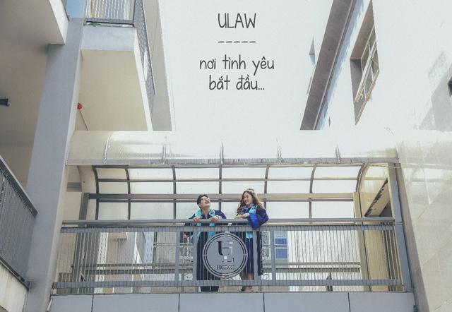 Những điều gần gũi nhưng ít ai biết ở ULAW - Ảnh 1.