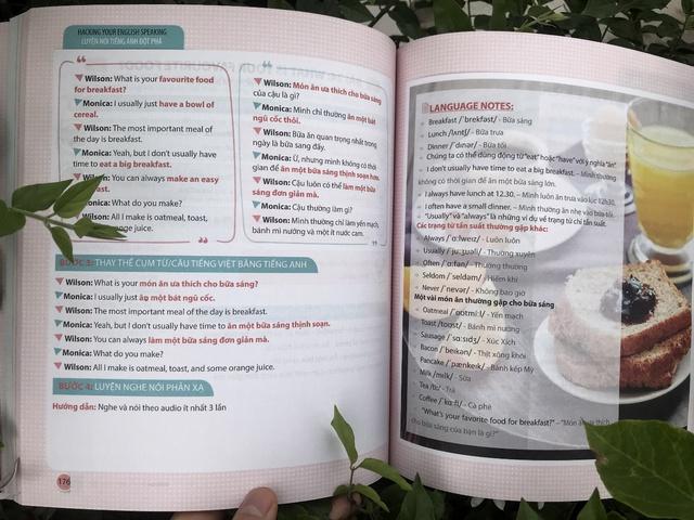 Hacking your English Speaking - Phương pháp học tiếng Anh mới lạ bằng sơ đồ tư duy - Ảnh 5.