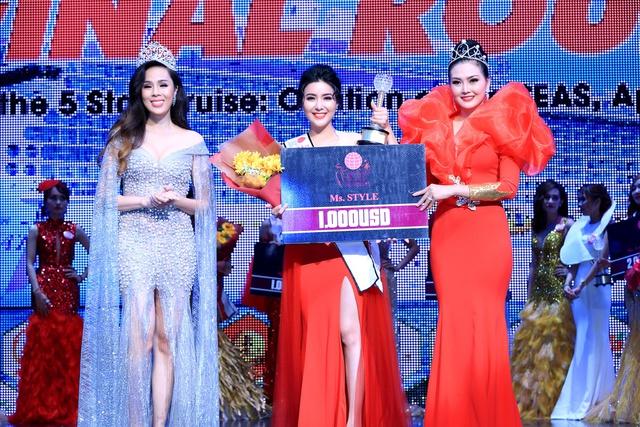 """Sốc trước phát ngôn của NSƯT Chánh Tín khi tuyên bố """"Băng Khuê sẽ làm nên chuyện trong giới showbiz Việt"""" - Ảnh 3."""