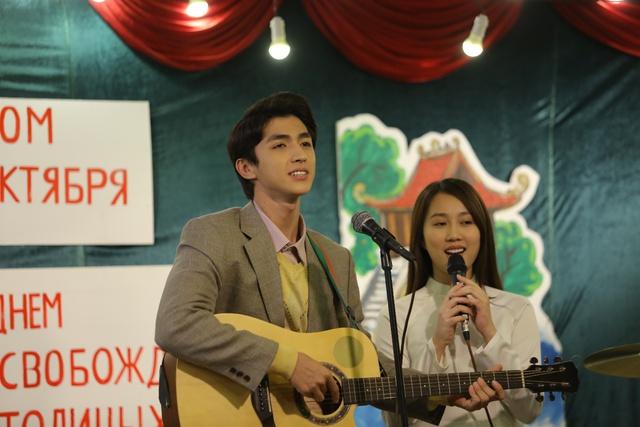 Tình Khúc Bạch Dương – Làn gió mới thổi vào nền điện ảnh Việt Nam - Ảnh 2.