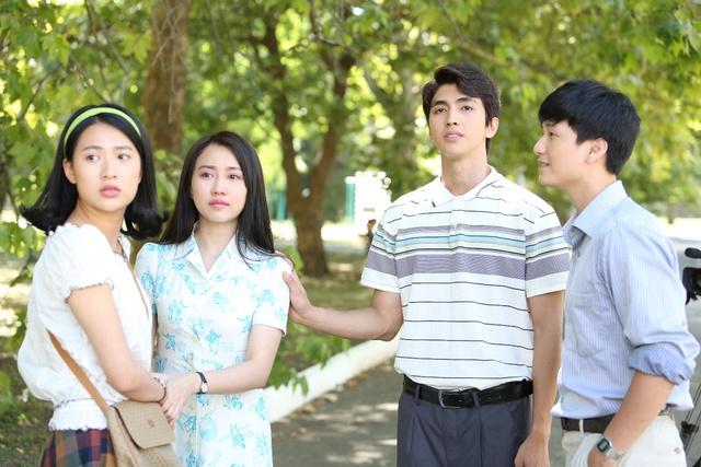 Tình Khúc Bạch Dương – Làn gió mới thổi vào nền điện ảnh Việt Nam - Ảnh 3.