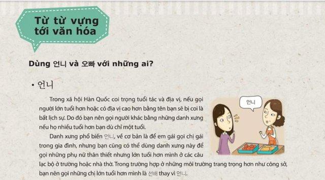 Top 7 cuốn sách học tiếng Hàn được hot girl Jin Ju review - Ảnh 2.