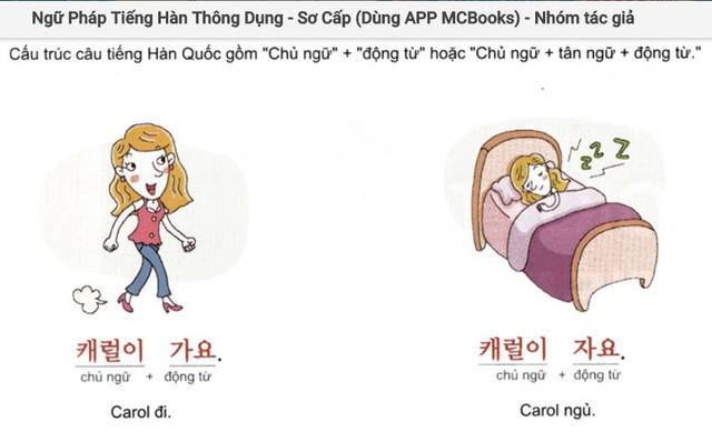 Top 7 cuốn sách học tiếng Hàn được hot girl Jin Ju review - Ảnh 6.