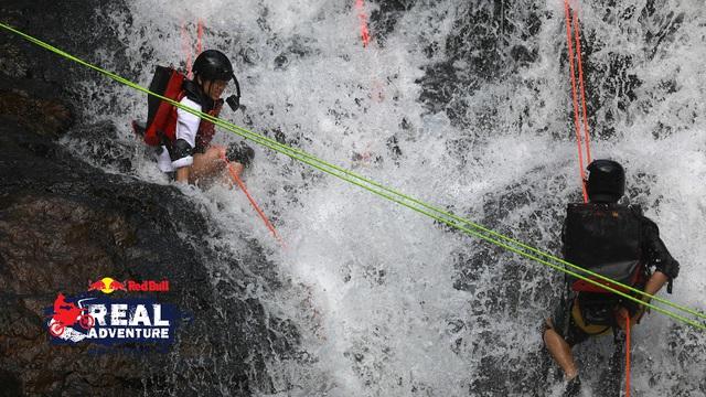 Kim Nhã khóc nấc, Lâm Vinh Hải lần đầu cáu kỉnh với đồng đội trong Red Bull - Hành trình Đích thực - Ảnh 7.
