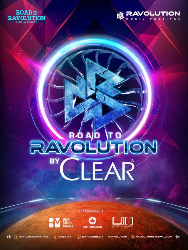 Mãn nhãn với những bài thi nhảy đỉnh cao tranh cơ hội để trình diễn tại Road to Ravolution - Ảnh 6.