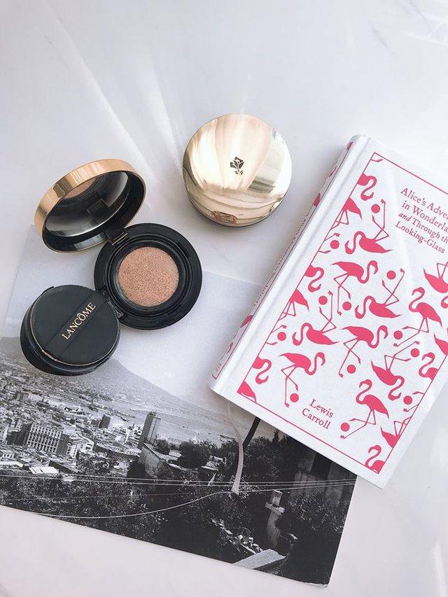 Muốn chọn cushion cho mùa hè? Xem ngay review của 2 hot beauty blogger Việt! - Ảnh 3.