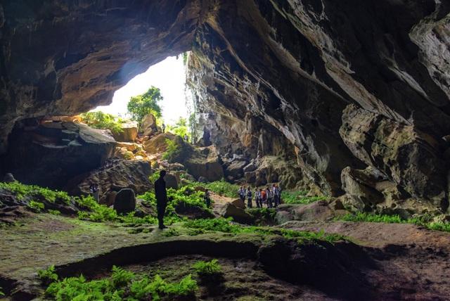 Trải nghiệm 5 khô, 6 ướt khó quên ở vùng đất King Kong - Ảnh 5.