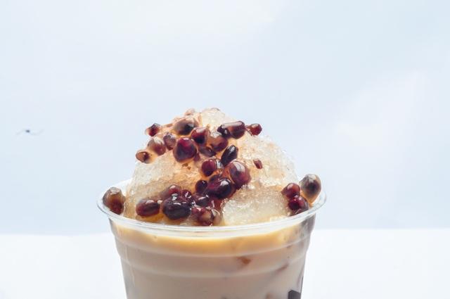 Giữa cơn bão trà sữa nổi lên món giải khát mới toanh – Bean & Co - Ảnh 3.