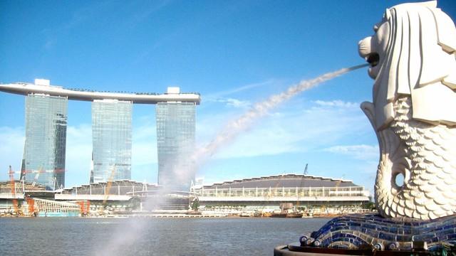 Du lịch Singapore và những điều cần lưu ý - Ảnh 1.