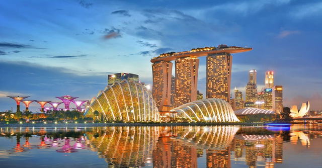 Du lịch Singapore và những điều cần lưu ý - Ảnh 2.