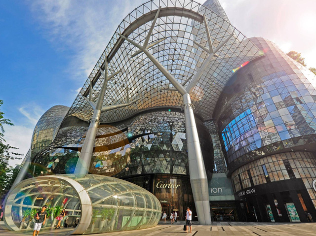 Du lịch Singapore và những điều cần lưu ý - Ảnh 6.