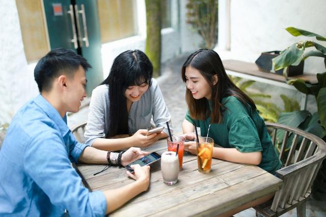 Nhân 5 lần lưu lượng data giá lại không đổi, Viettel giải toả cơn nhịn data cho giới trẻ Việt - Ảnh 1.