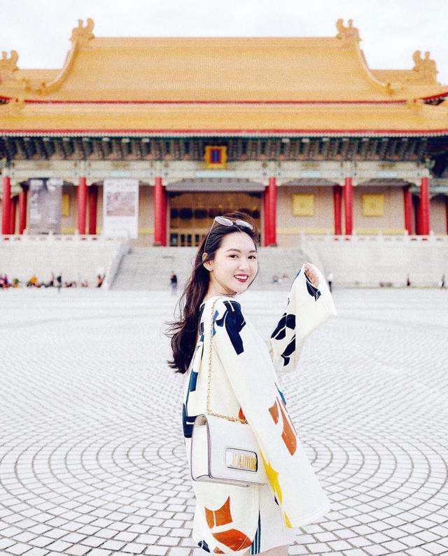 """Hè này chỉ muốn """"chạy ngay đi"""" Đài Loan sau khi xem travel vlog đẹp ngất ngây của Chloe Nguyễn - Ảnh 1."""