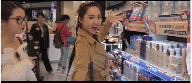 """Hè này chỉ muốn """"chạy ngay đi"""" Đài Loan sau khi xem travel vlog đẹp ngất ngây của Chloe Nguyễn - Ảnh 8."""