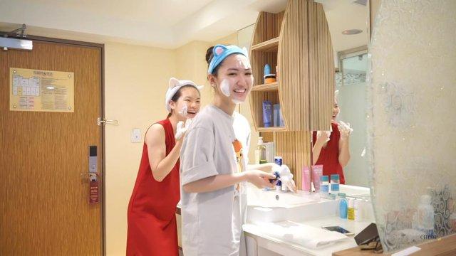 """Hè này chỉ muốn """"chạy ngay đi"""" Đài Loan sau khi xem travel vlog đẹp ngất ngây của Chloe Nguyễn - Ảnh 11."""