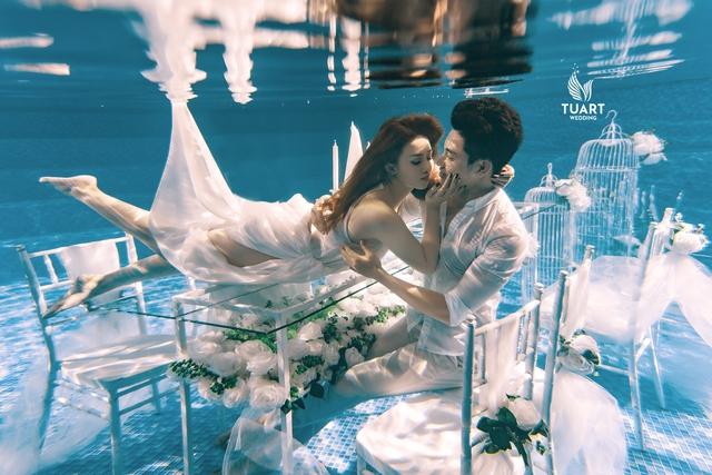 Top 3 studio chụp ảnh cưới đình đám tại Việt Nam - Ảnh 4.