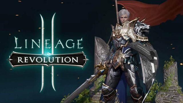Lineage 2: Revolution sẽ bùng nổ tại Intercontinental vào ngày 26/5 - Ảnh 1.