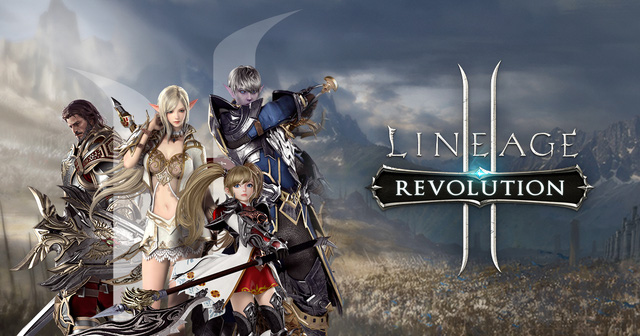 Lineage 2: Revolution sẽ bùng nổ tại Intercontinental vào ngày 26/5 - Ảnh 5.