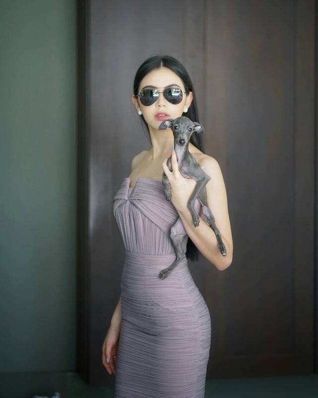 Mai Davika – Khối rubik đa phong cách với sức hút khó cưỡng - Ảnh 5.
