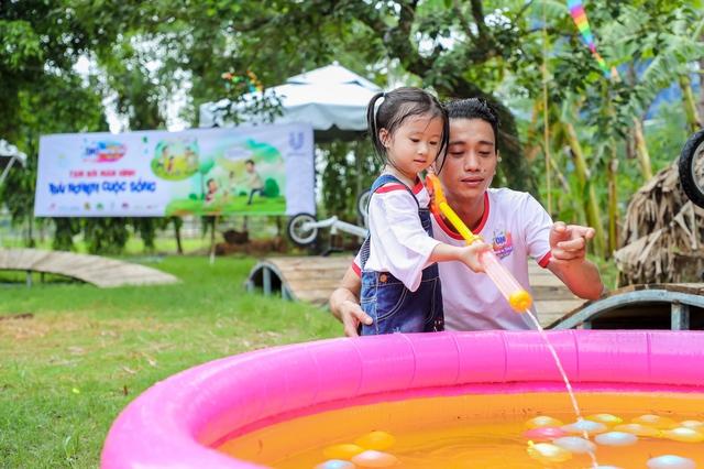 """Khởi động chiến dịch """"OMO - Mang mùa hè thật trở lại"""" cho trẻ em Việt Nam - Ảnh 3."""
