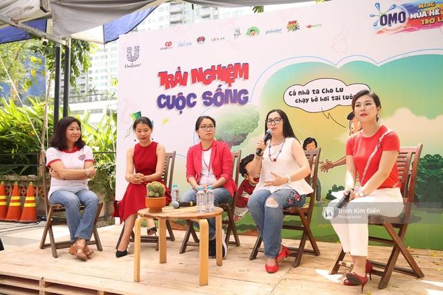 """Khởi động chiến dịch """"OMO - Mang mùa hè thật trở lại"""" cho trẻ em Việt Nam - Ảnh 4."""