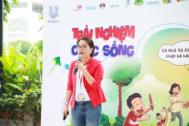 """Khởi động chiến dịch """"OMO - Mang mùa hè thật trở lại"""" cho trẻ em Việt Nam - Ảnh 5."""