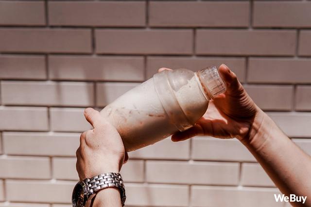 Theo chân Pozaatea khám phá cách cho ra đời một cốc trà sữa thơm ngon, mát lạnh - Ảnh 5.