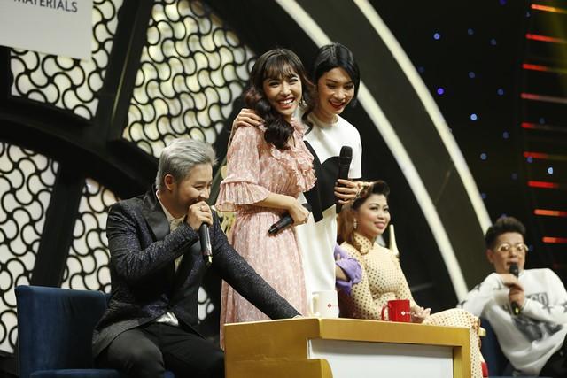 Ngô Kiến Huy bị tố mồi chài thí sinh để được voucher giảm giá tại Nhạc hội song ca mùa 2 - Ảnh 1.