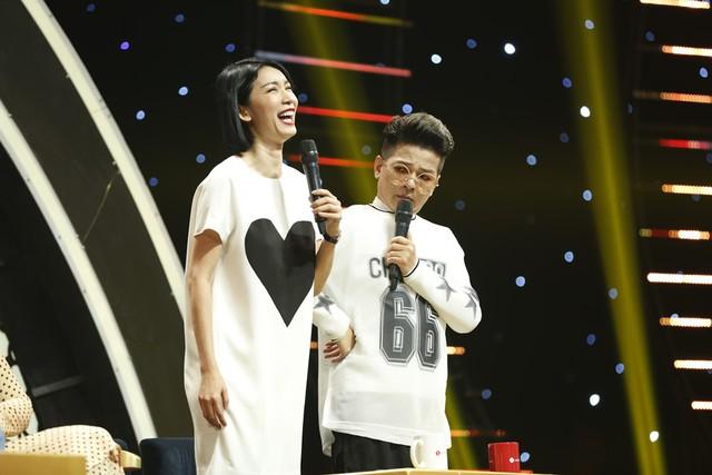 Ngô Kiến Huy bị tố mồi chài thí sinh để được voucher giảm giá tại Nhạc hội song ca mùa 2 - Ảnh 4.