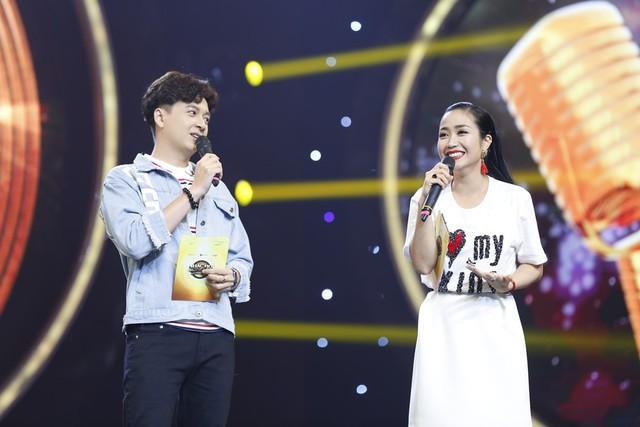 Ngô Kiến Huy bị tố mồi chài thí sinh để được voucher giảm giá tại Nhạc hội song ca mùa 2 - Ảnh 6.