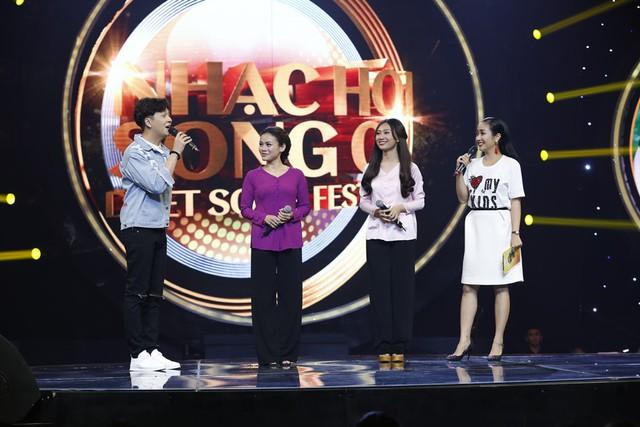 Ngô Kiến Huy bị tố mồi chài thí sinh để được voucher giảm giá tại Nhạc hội song ca mùa 2 - Ảnh 8.